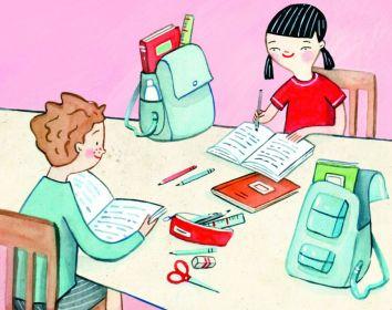 Back to School Kit